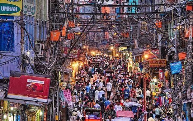 Aplikacija za upoznavanje u Delhiju