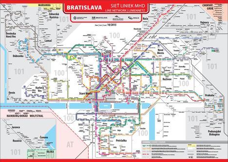 Prevoz Od Aerodroma Do Centra Bratislave