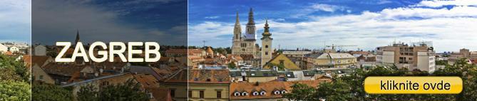 Direktan Let Beograd Zagreb